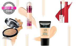 maybelline s are makeup kit