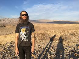 Aaron Turner's Top 10 Live Acts, From Merzbow & Full of Hell to Jon Mueller  - self-titled
