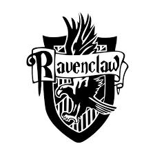 Harry Potter Sticker Ravenclaw Crest 4 8 Harry Potter Stickers Harry Potter Decal Harry Potter Houses Crests