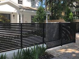 Andes Fence Fence And Gate Company In Broward County
