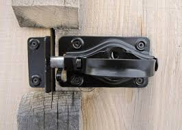 Shed Door Handle Whitcomb Barn Door Latch Fence Gate Latch