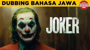 joker trailer bahasa jawa