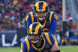 Rams Sign Starting OL Austin Blythe to 1-Year Contract in NFL Free ...