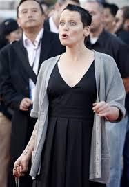 Actress Lori Petty arrested on suspicion of DUI - The San Diego ...
