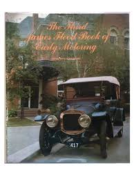The Third James Flood Book of Early Motoring Limited Edition ...