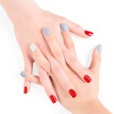 lash and nail bar nail salon in plano