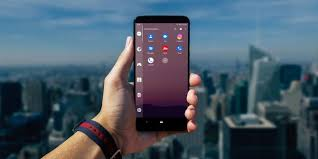 personalize your android home screen