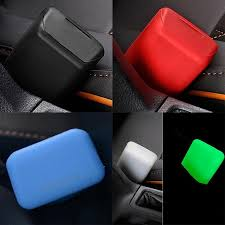 2020 silicone car seat belt buckle