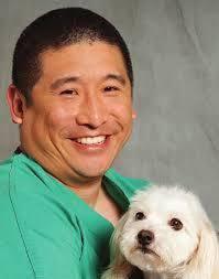 James Kim, DVM, DACVS