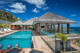 Luxury Villa Athena in Anse des Cayes St Barth for sale | For ...