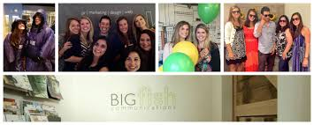 The Perks of Working at a Small Company | BIGfish PR