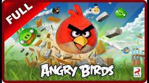 Angry Birds Android / iOS - Episode 1 Poached Eggs All Levels ...