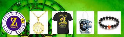 good gifts for libra woman zodiac present