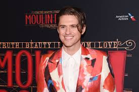 Broadway's 'Moulin Rouge!' Star Aaron Tveit Tests Positive For ...