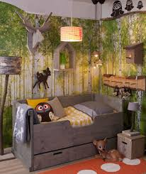 How To Style Luxe Chairs In Your Family Home Forest Theme Bedrooms Woodland Theme Bedroom Woodland Bedroom