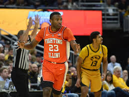 Illinois Basketball 2018-19 Player Review: Aaron Jordan - The Champaign Room