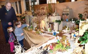 Pint-sized Bethlehem on display at Salem First United Methodist | News,  Sports, Jobs - Salem News