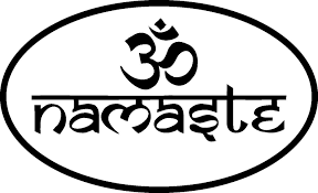 Automobilia Decals Stickers Decals Stickers Buddha Hindu Sticker Om Namaste Decal Window Bumper Zsco Iq