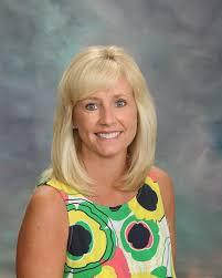 Wendy Ross / Meet the Teacher
