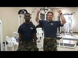 navy seal shoulder strength