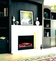 mantle shelf fireplace mantels ideas