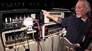 The Guitars of Howard Leese: Behind the Scenes of Raiding the Rock Vault -  YouTube