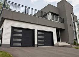 More ideas below: #GarageIdeas #GarageDoors #Garage #Doors Modern ...