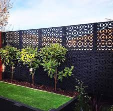 Bunnings Warehouse On Instagram Decorate Your Outdoors With Matrixdecorscreens Stepping In 2020 Privacy Landscaping Backyard Privacy Landscaping Backyard Fences
