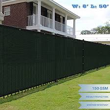 Decorative Fences Patio Lawn Garden Colourtree Artificial Hedges Faux Ivy Leaves Fence Privacy Screen Panels Decorative Trellis 39 X 98 Mesh Backing 3 Years Full Warranty
