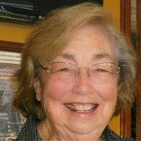 Callie Smith, 92   Marshall County Daily.com