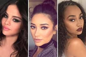 best back to makeup ideas 2016