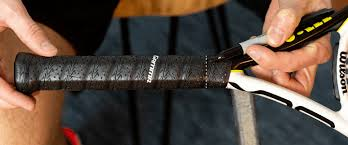 tennis replacement grips a