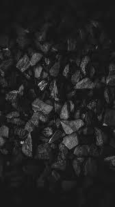 خلفيات ايفون سوداء مميزة Hd مربع
