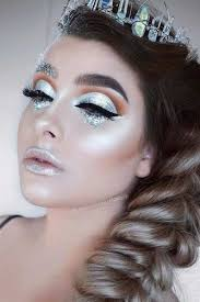 easy angel makeup ideas for