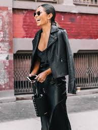 leather jacket this fall