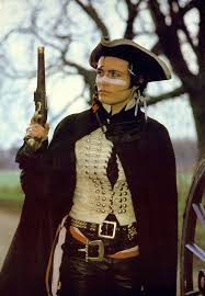 King of the Wild Frontier: All the ways Adam Ant lived up to the part of  pop pirate — proxy music