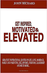 buy get inspired motivated elevated greatest inspirational