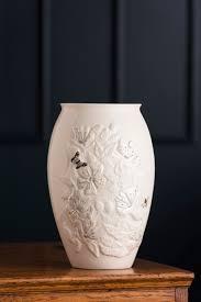 irish clic 10 inch wild rose vase