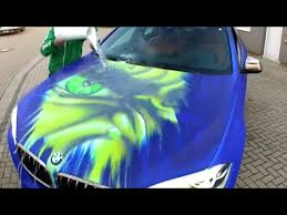 top 5 color changing car heat sensitive