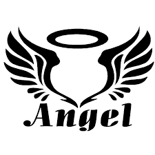 2020 15 10 5cm Angel Wings Vinyl Vehicle Graphics Car Decals Window Stickers Car Accessories Motorcycle Helmet Car Styling From Xymy777 1 69 Dhgate Com