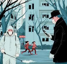 Life on Coronavirus Lockdown in China | The New Yorker
