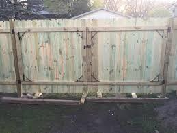 Homax Easygate No Sag Gate Bracket Kit 2614 The Home Depot Driveway Gate Diy Fence Gate Design Wooden Fence Gate