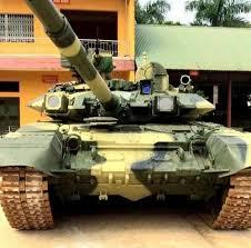 Xe tăng T-90S Việt Nam có 'đôi mắt đỏ' giá bạc tỷ, vì sao T-90M ...