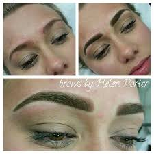 semi permanent makeup helen porter