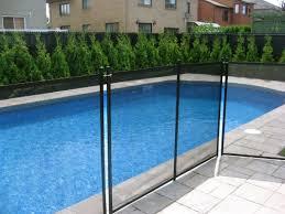 Child Safe Projects Child Safe Removable Pool Fences Cloture Piscine Enfant Secure