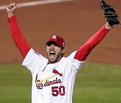 Adam Wainwright is Kind of a Douche