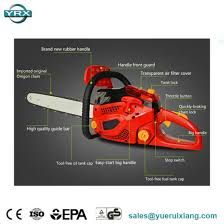 china gardening tool 42cc ce approved