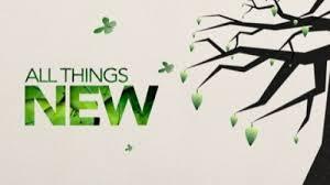 ayat alkitab yang berbicara soal memulai awal baru