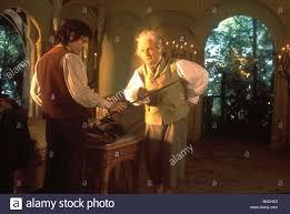 Il Signore degli Anelli: La compagnia dell'anello (2001) Elia ...