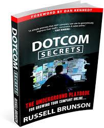 Dotcom Secrets Book Review | Darell Stout